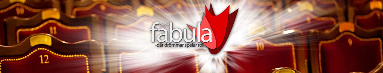 Fabula – Där drömmar spelar roll